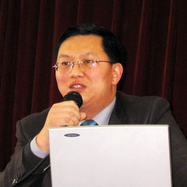 四川大学99级MBA黎新