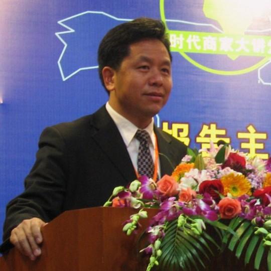 四川大学08级MBA陈鹏