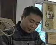 四川电视台采访川大MBA优秀校友戴健勇——我为古酒谱新篇