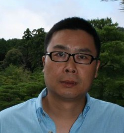 四川大学07级MBA吴俊
