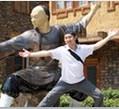 四川大学11级MBA张治林