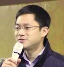 【毕友故事会】第2期 金融故事会分享现场视频_叶华焱