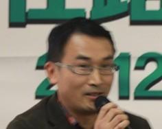 【毕友故事会】第3期_99级MBA成都搜搜电子商务有限公司董事长谭杰先生谈创业