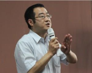 【毕友故事会】第4期_成都华美牙科集团总经理钟东明先生谈职场视频