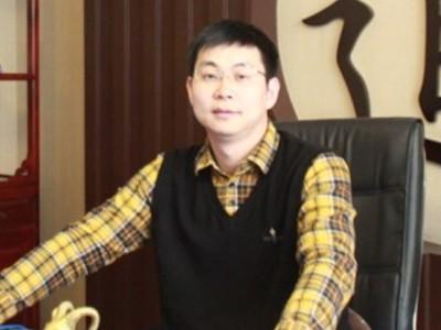 访川大2001级MBA,倍得管理公司总经理许植先生