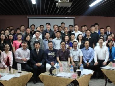 人在江湖-讲述MBA的职场故事【毕友故事会】第4期成功举办