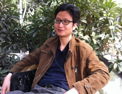 访电子科大MBA副会长,钧瑶顾问董事长王安然