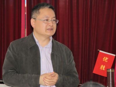 访四川大学2000级MBA、巨星集团副董事长段利锋先生