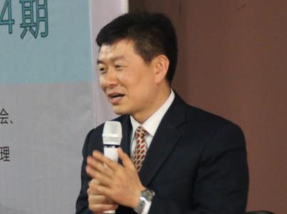 访四川大学2006级MBA,置信大学校长助理刘毅