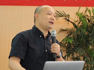 【毕友走进企业】第5期_走进三六三医院刘战培先生主题分享视频