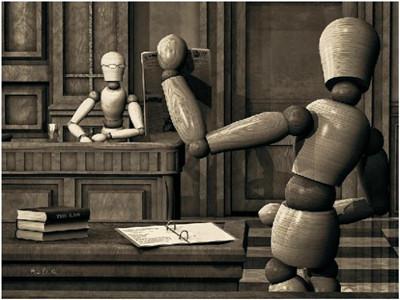 张利宾 推荐 《走向法治之路》