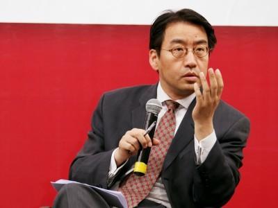 哈佛人@中国2013论坛傅军先生主题演讲视频