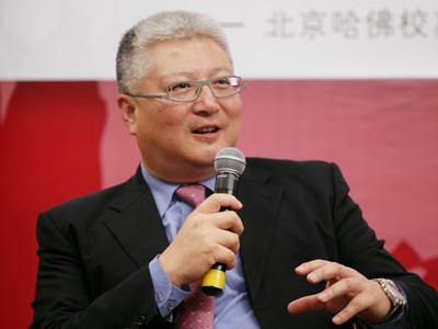 哈佛人@中国2013论坛李宏先生主题演讲视频