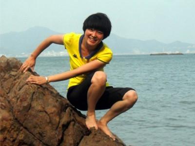 中国梦,我的梦