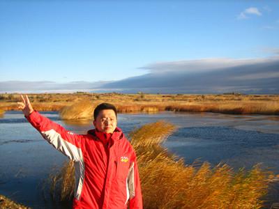 访四川大学1998级MBA,四川斯普信信息技术有限公司总经理朱建斌先生