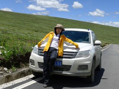 访电子科大2000级EMBA、知了汇茶艺馆总经理杨云曦女士