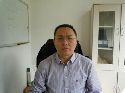 访上海财大2006级MBA、索尔思光电成都公司高级运营总监涂凤歧先生