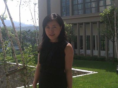 访西南财大99级MBA、前景咨询执行董事杨丽女士