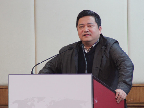 "MBA智汇讲堂:互联网金融主题论坛活动""嘉宾分享""视频"