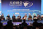 天府峰会2013——全球经济变局与中国西南战略论坛主题对话(一)视频
