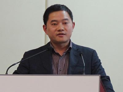 胡江:金融e时代的创业机会