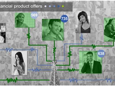 Cignifi创新金融服务模式,通过手机行为数据评定用户信用等级