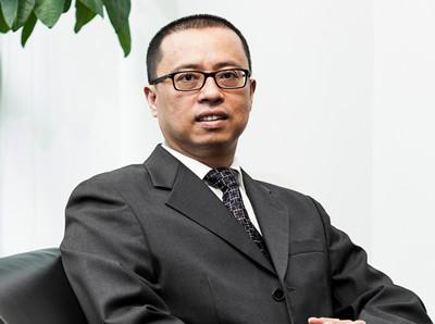 访成都高投创业投资、高投盈创动力总经理黄光耀先生