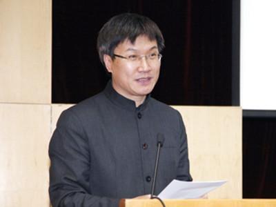 王博北大讲座——中国哲学的春夏秋冬