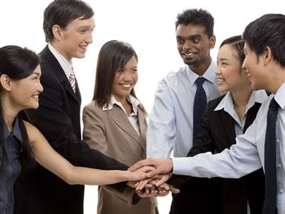 团队建设五大要素:沟通+信任+慎重+换位+快乐