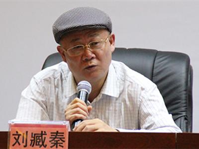 刘臧秦(金融商城)