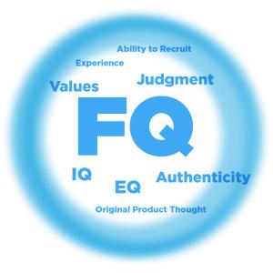 衡量创业智商的几个因素
