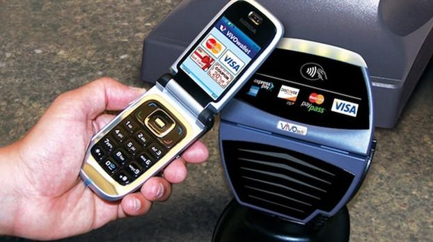 VIVOtech:使用近场通信(NFC)技术的免接触付款解决方案的市场领导者