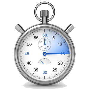 15分钟的效率法则