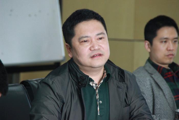 【毕友走进企业】第3期_成都中小企业融资担保公司龚民先生主题分享视频