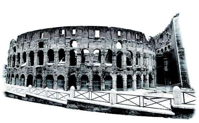 【毕友推荐】第64期——申音 推荐《罗马的诞生》