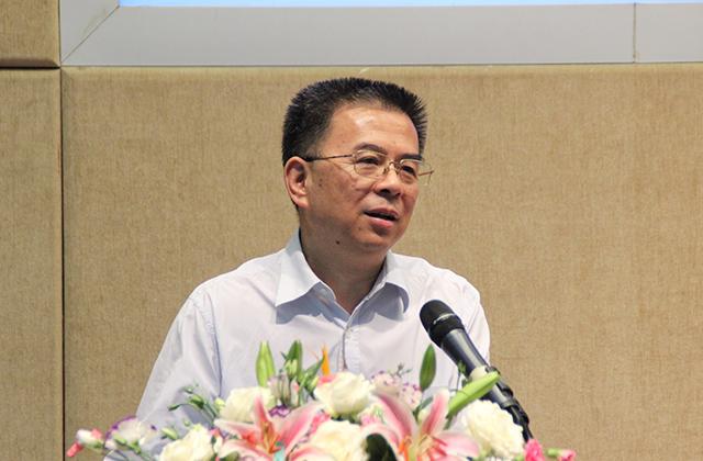 杨骞:新时代下的商业模式创新和企业转型发展