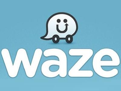 地图应用Waze的商业模式