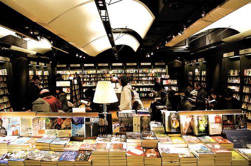 诚品书店,从用户体验来设计商业模型