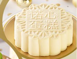 """蛋糕连锁创业公司""""诺心LE CAKE""""如何让自己脱颖而出"""