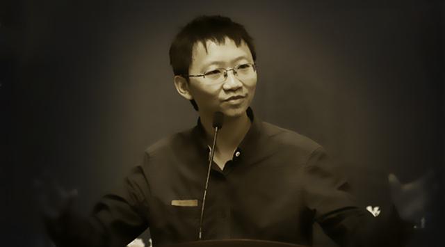 周涛教授:新时代对青年的要求