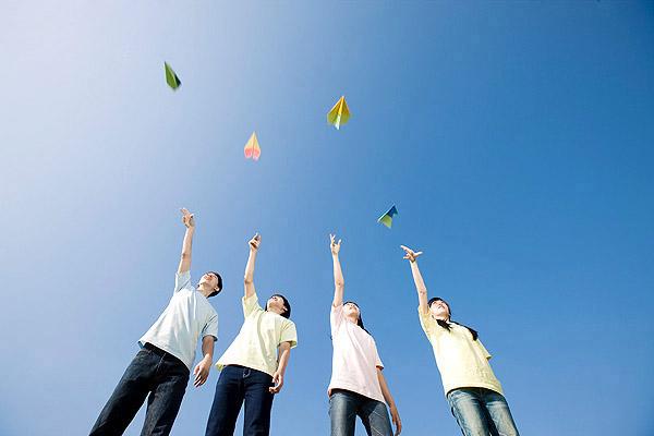 青年创业:一场关乎国家未来的生意!