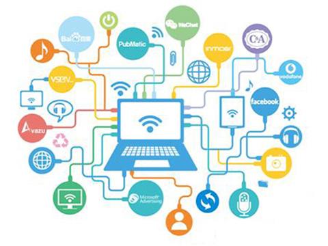 互联网+的逻辑:共生与共享