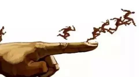 """告别""""中国式聪明""""!我们不想活在一个信任崩溃的社会"""