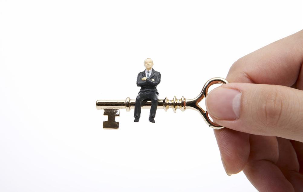 解决问题的6把金钥匙