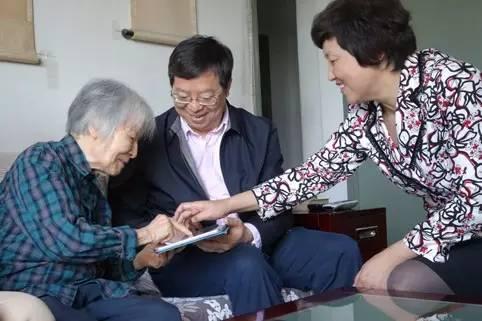 105岁杨绛:永远的精神贵族