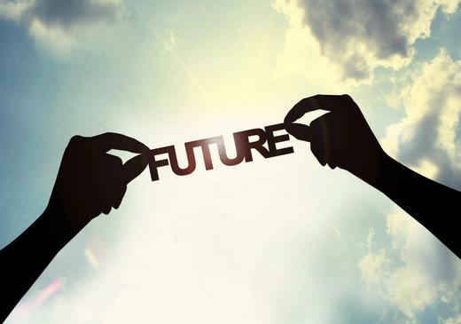 不去计划未来,重要的是知道有多少选择
