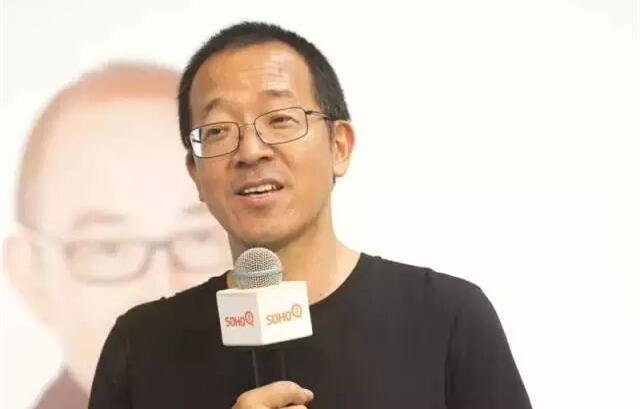 俞敏洪:我给创业者四句话