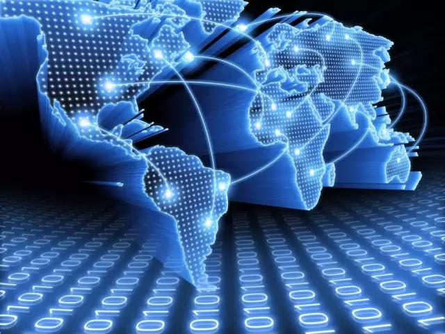 """""""互联网+""""时代的中小企业转型升级"""