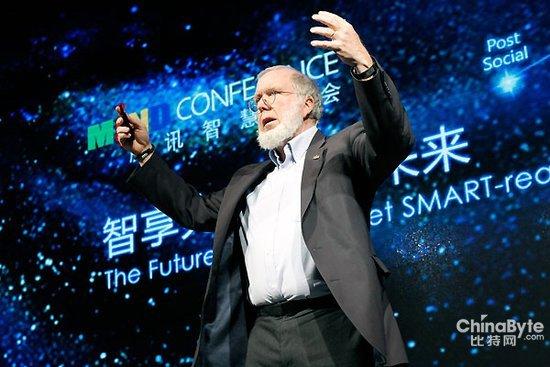 凯文·凯利:过去的辉煌是未来最大的绊脚石