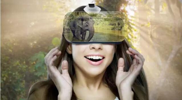 产业探索之旅游行业:VR+创造新的旅游体验模式